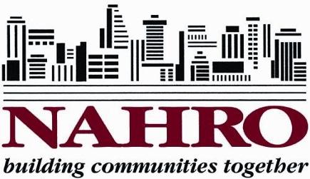NAHRO Logo