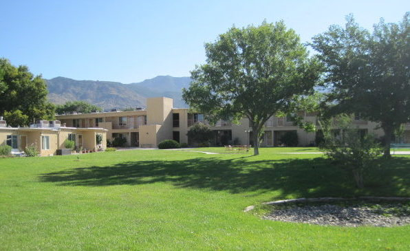 new mexico multifamily housing