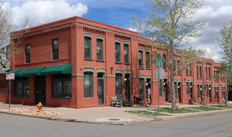 historic affordable housing in Denver